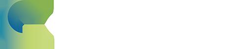 Cleancor logo white